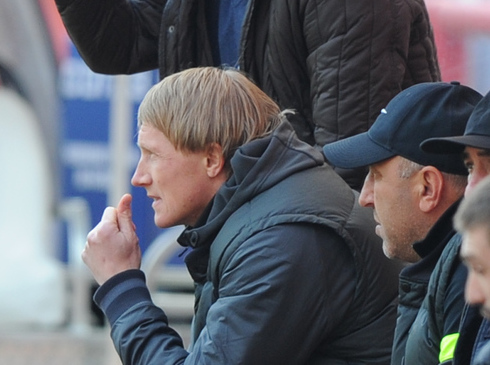 Погиб экс-футболист сборной Украины Андрей Гусин