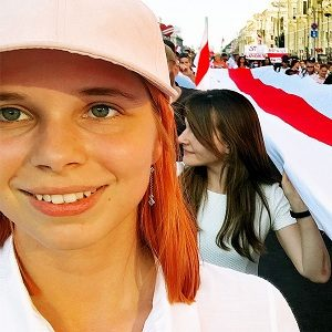 Серебряный призер Олимпиады-2012 рассказала о пытках в Беларуси