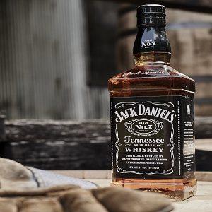 История компании Jack Daniels